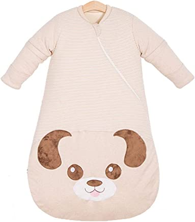 GAOYY Baby Sleeping Bags Large Space Winter Warm Sleepsacks Cosy Safe Perfect Presents Machine Washable Length