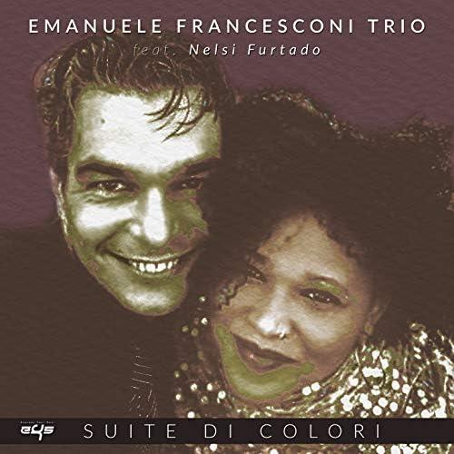 Emanuele Francesconi Trio feat. Nelsi Furtado