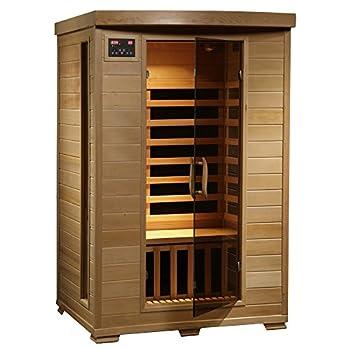 Best radiant saunas Reviews