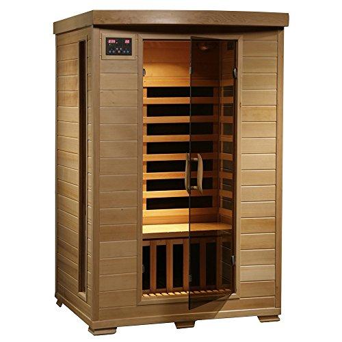 Radiant Coronado Infrared Sauna