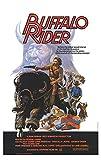 Movie Posters Buffalo Rider - 27 x 40