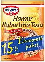 Dr. Oetker Dr Oetker Kabartma Tozu 15Li