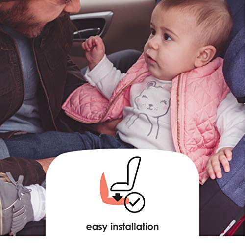Car Seats For Children from Birth to 120 Pounds Diono Radian RXT ...