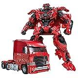 Deformation nur Junge Kind Spielzeug handgemachte Geschenk Geschenkbox Geburtstagsgeschenk-Roter Ritter