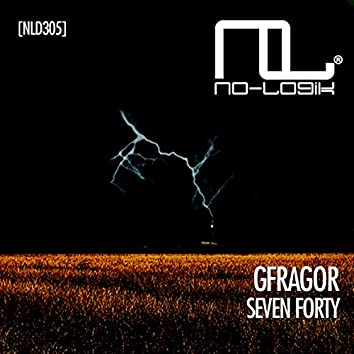 Seven Forty (Extended Mix)