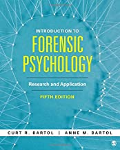 Best introduction to forensic psychology bartol Reviews