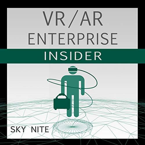 VR/AR Enterprise Insider  By  cover art