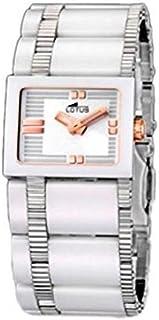 88a50f97604797 Lotus - 15597/2 - Montre Femme - Quartz Analogique - Bracelet Céramique  Blanc