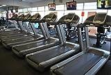 Precor 954i Experience Treadmill 110V