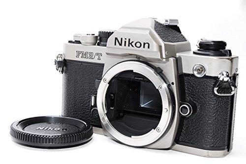 Nikon ニコン FM2 T チタン ボディ