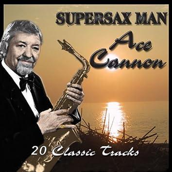 Supersax Man