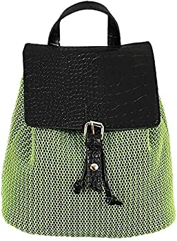 Obvie Honeycomb Mesh Backpack