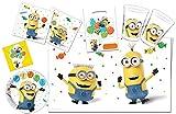 Procos 10115647 - Partyset  Minions Balloon   M
