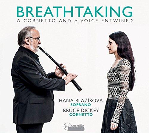 Breathtaking - -Musik für Zink und Sopran