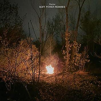 Soft Power (Remixes)
