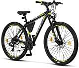 Licorne Bike Effect Premium Mountainbike in 29 Zoll -...