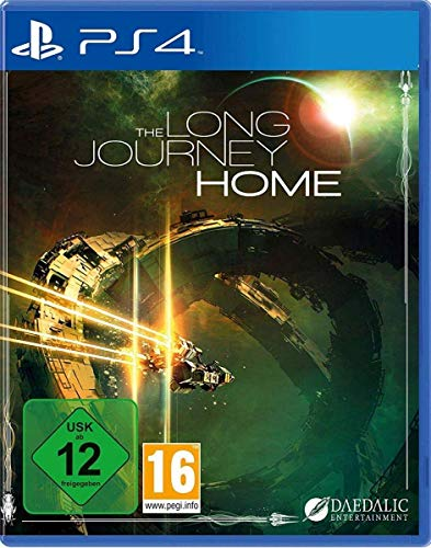 The Long Journey Home [Playstation 4]