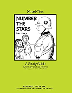 Number the Stars: Novel-Ties Study Guides