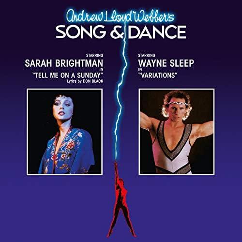 Andrew Lloyd Webber & Sarah Brightman