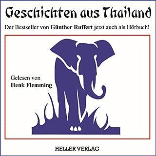 Geschichten aus Thailand Titelbild