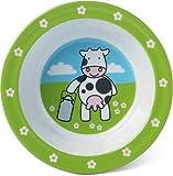 6x EMSA FARM FAMILY Schale Salatschüssel, Saltschälchen