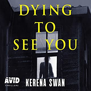 Dying to See You cover art