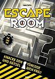 Escape Room: Knacke den Türcode und rätsel dich frei!