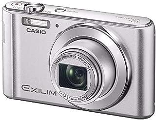 カシオ計算機 EX-ZS260SR デジタルカメラ EXILIM EX-ZS260 シルバー