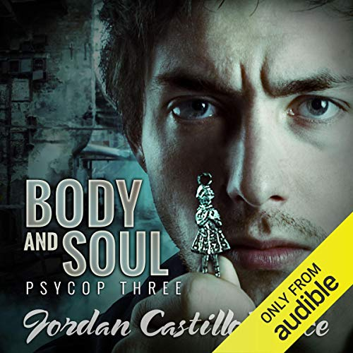 Body & Soul cover art