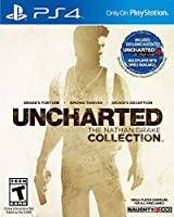 UNCHARTED: The Nathan Drake Collection - PlayStation 4 [並行輸入品]