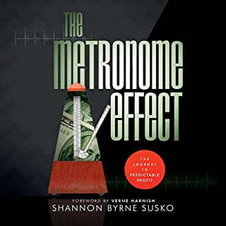 The Metronome Effect cover art