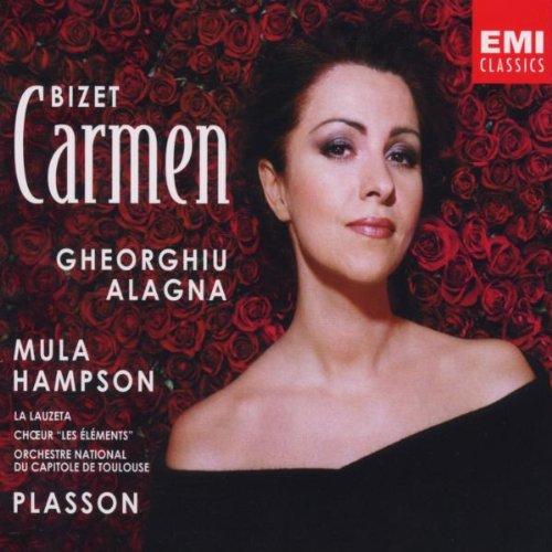 Georges Bizet: Carmen (Gesamtaufnahme)