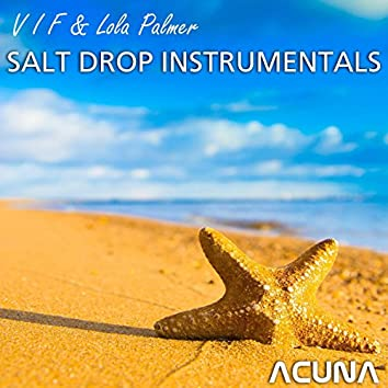 Salt Drop Instrumentals
