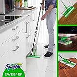 Immagine 2 swiffer starter kit scopa con