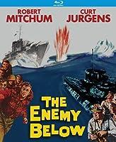 Enemy Below [Blu-ray]