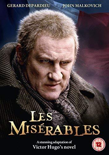 Les Miserables [2000] [DVD] by Gérard Depardieu