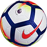 Nike Soccer Premier League Ordem V Official Match Ball, Size 5