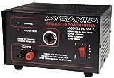 Pyramid Pyle Ps15kx Power Supply 12 Amp With Cigar Plug