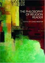 Best chad meister philosophy of religion Reviews