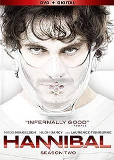 Hannibal: Season 2 Digital