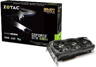 Zotac GeForce GTX 980 Ti 6 GB GDDR5 Graphics Card - ZT-90504-10P