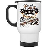 Little Yi Pero los Mejores Nacen en la Taza de Viaje de noviembre, Todas Las Enfermeras Son Iguales