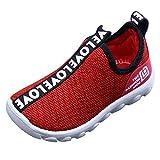 Chaussure De Course Sport Walking Engrener Shoes Running CompéTition EntraîNement Chaussure à La Mode, Sneakers Basket Chaussure Scolaire L'éCole pour GarçOn Et Fille Enfant,Chaussures De Sport