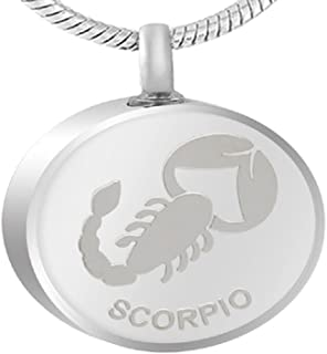 Virgo Zodiac Vintage Silver Enamel Travel Charm Fine Jewellery Fine Charms & Charm Bracelets