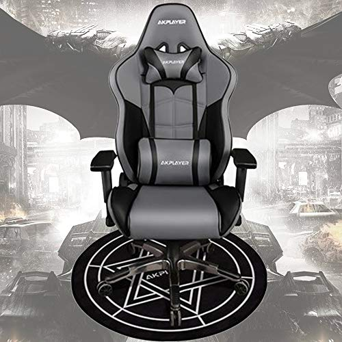 Chair Gaming Hohe Qualität Ergonomische Computer Sessel Iron Man/Spiderman/Captain America Home Cafe Spiel Competitive Sitze Boss Teppich Gray Batman