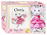 Claris: Book & Toy Gift Set: The Chicest Mouse in Paris (The Claris Collection)