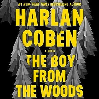Page de couverture de The Boy from the Woods