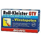 decotric Roll-Kleister GTV 0,5 kg
