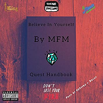 Believe In Yourself (feat. 808vybz & Brchy)