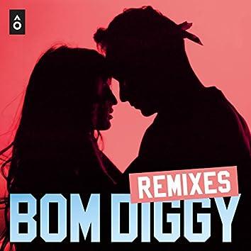 Bom Diggy (Remixes)